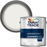 Dulux Trade Brilliant white Undercoat 2.5