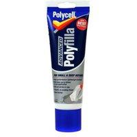 Polycell Lightweight ready mixed filler 200ml