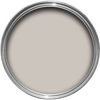 Dulux Once Nutmeg white Matt Emulsion paint 5 L