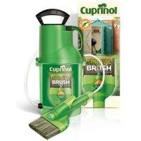 Cuprinol Spray & Brush 2 In 1 Pump Sprayer & Brush