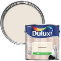 Dulux Summer linen Silk Emulsion Paint 2.5L
