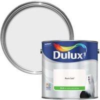 Dulux Rock Salt Silk Emulsion Paint 2.5L