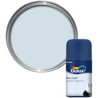 Dulux Blue Opal Matt Paint 0.05L Tester Pot