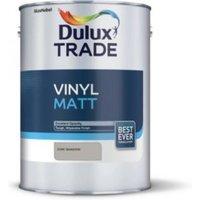 Dulux Trade Chic Shadow Matt Vinyl Paint 5L