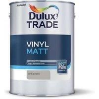 Dulux Trade Chic shadow Vinyl matt Emulsion paint 5L