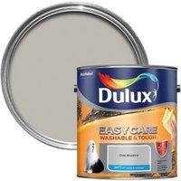 Dulux Easycare Chic shadow Matt Emulsion paint 2.5L