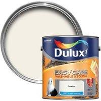 Dulux Easycare Timeless Matt Emulsion Paint 2.5L