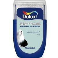 Dulux Easycare Mint Macaroon Matt Emulsion Paint 0.03L Tester Pot