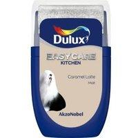 Dulux Easycare Caramel Latte Matt Emulsion Paint 0.03L Tester Pot