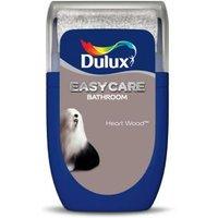Dulux Easycare Heart wood Soft sheen Emulsion paint 0.03L Tester pot