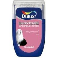 Dulux Easycare Berry smoothie Matt Emulsion paint 0.03L Tester pot