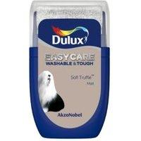 Dulux Easycare Soft truffle Matt Emulsion paint 0.03L Tester pot