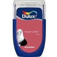 Dulux Standard Raspberry Bellini Matt Emulsion Paint 0.03L Tester Pot