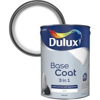 Dulux 3-in-1 White Multi-surface Basecoat 5