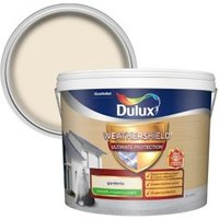 Dulux Weathershield Ultimate protection Gardenia Smooth Matt