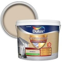 Dulux Weathershield Ultimate protection Sandstone Smooth Mat