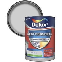 Dulux Weathershield All weather protection Pale slate