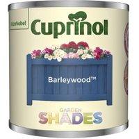Cuprinol Garden shades Barleywood Matt Wood paint 125ml Tester pot