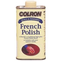 Colron French High gloss Furniture Polish 0.25L