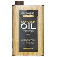 Colron Danish Wood oil  0.5L