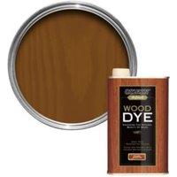 Colron Refined Georgian medium oak Wood dye 0.25L
