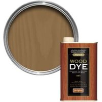 Colron Refined American walnut Wood dye 0.25L