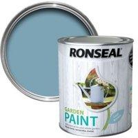 Ronseal Garden Cool breeze Matt Garden paint 0.75L
