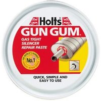 Holts Gun Gum Exhaust Repair Putty Of 1  200000 ml