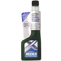 Redex Diesel Cleaner 250ml