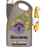 Fast Action Sprayer Weed Control 3L