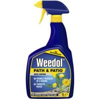 Weedol Path & patio Weed killer 1L