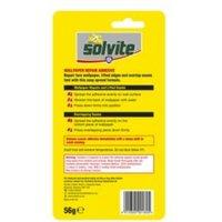 Solvite Ready mixed Wallpaper repair Adhesive 100g