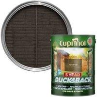 Cuprinol 5 Year Ducksback Forest oak Shed & fence treatment 5L