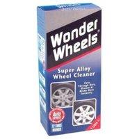 Wonder Wheels Wheel   Alloy Cleaner 1L