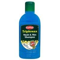 Carplan Wash   Wax 1L