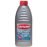 Carlube Semi Synthetic Suitable For Petrol   Diesel Engines Engine Oil 1L