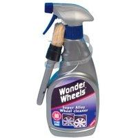Wonder Wheels Wheel   Alloy Cleaner 500ml