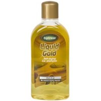 Triplewax Shampoo 1L