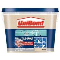 UniBond Beige Grout 1.38kg