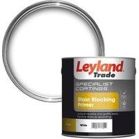 Leyland Trade Specialist White All purpose Primer 2.5L
