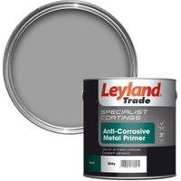 Leyland Trade Specialist Red oxide Metal Primer 2.5L