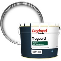 Leyland Trade Pliolite Pure brilliant white Smooth Matt Maso