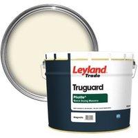 Leyland Trade Pliolite Magnolia Smooth Matt Masonry paint 10