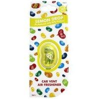 Jelly Belly Lemon Drop Vent Air Freshener