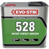 Evo-Stik Amber Contact adhesive 2.5L