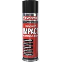 Evo-Stik Impact Spray contact adhesive 200ml