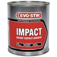 Evo-Stik Amber Glue 750L