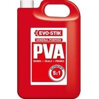 Evo-Stik Multi-purpose PVA adhesive