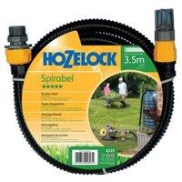 Hozelock Suction Hose Set  L 3 5 M
