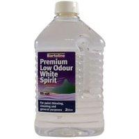 Bartoline Premium White spirit 2L